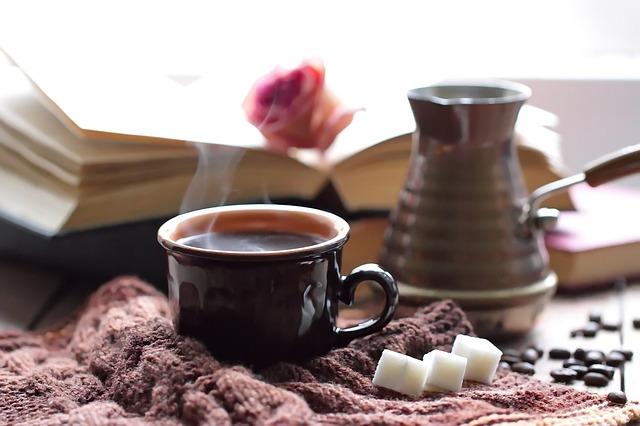 chladnoucí čaj