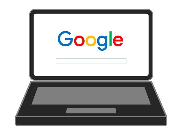 Vyhledávač Google v notebooku.png